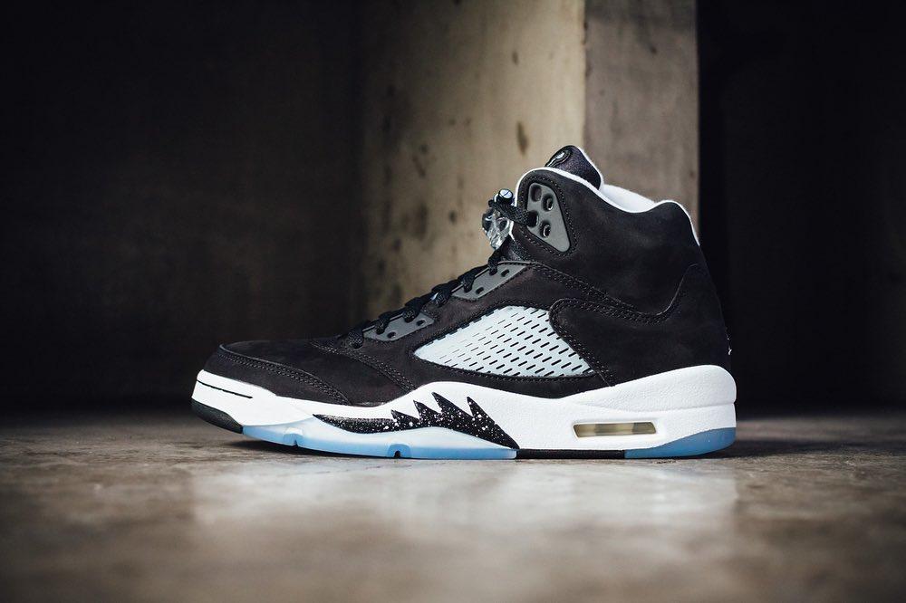 Nike,CLOT,sacai,Air Jordan 5,A  市价跌破 ¥1500!今早冠希 CLOT x sacai 联名,你买到了吗!