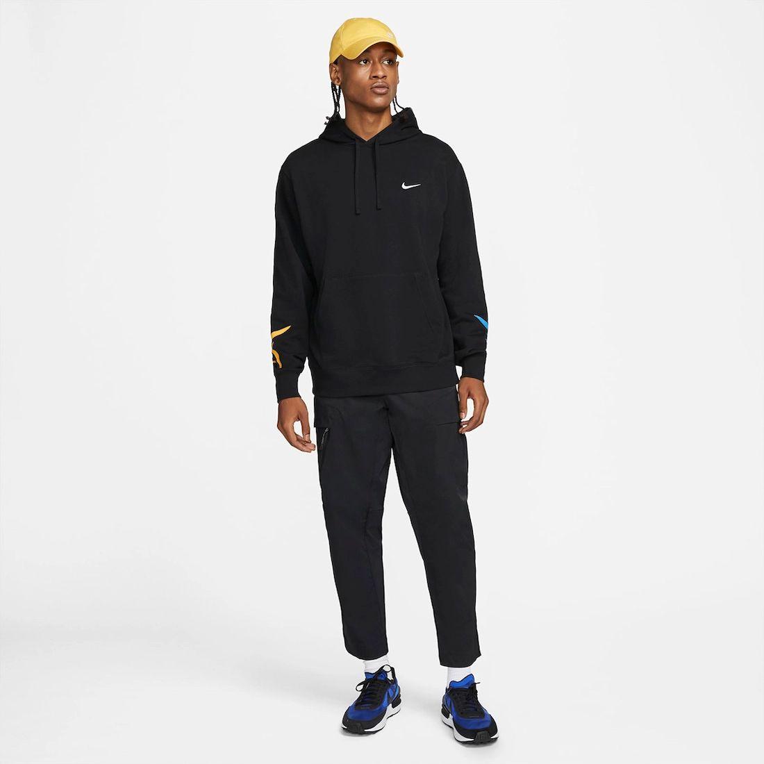 Nike,Air Force 1,Blazer Mid,Ai  一口气出三双!全新 Nike 摔角面具主题球鞋即将发售!