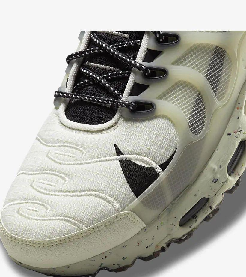Nike Air Max Terrascape Plus,D  又是环保主题!两款全新 Air Max Terrascape Plus 官图曝光!