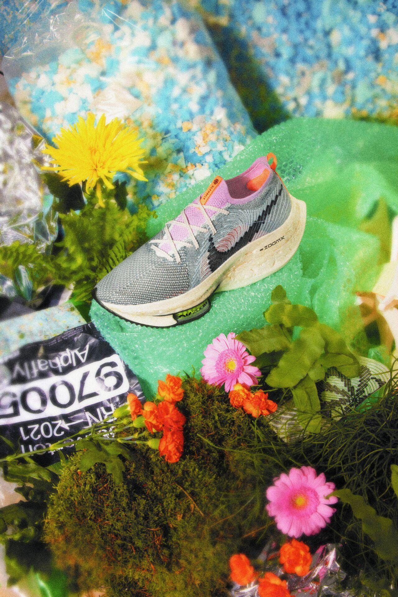 Nike,Zoom Alphafly,Next Nature  Nike 最强垃圾鞋!「破 2 神鞋」新版本刚刚曝光!