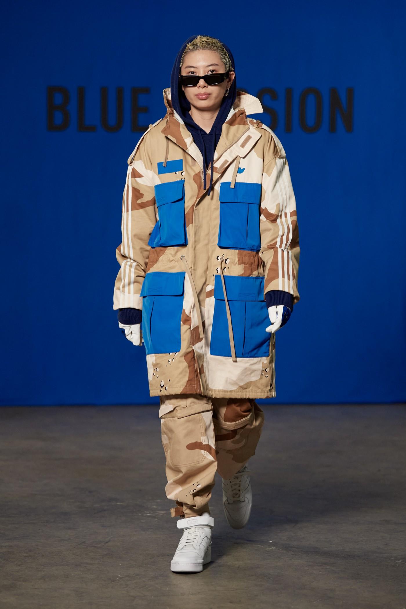 adidas,Blue Version  重塑经典!全新 Blue Version 系列现已上架!