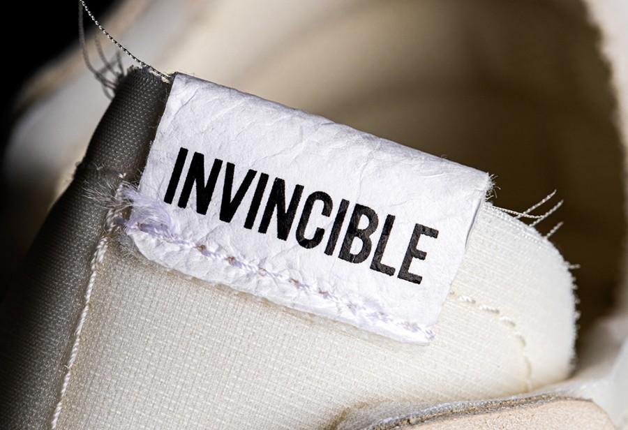 adidas,CONFIRMED,INVINCIBLE,Fo  阿迪「只送不卖」的联名鞋又来了!这次还是亲友限定版本!