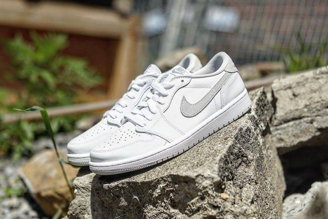 AJ,OG,联名,Nike  今年联名鞋太凶残!换色 + 盖章轻松起飞!网友:买破发的元年复刻不香吗?!