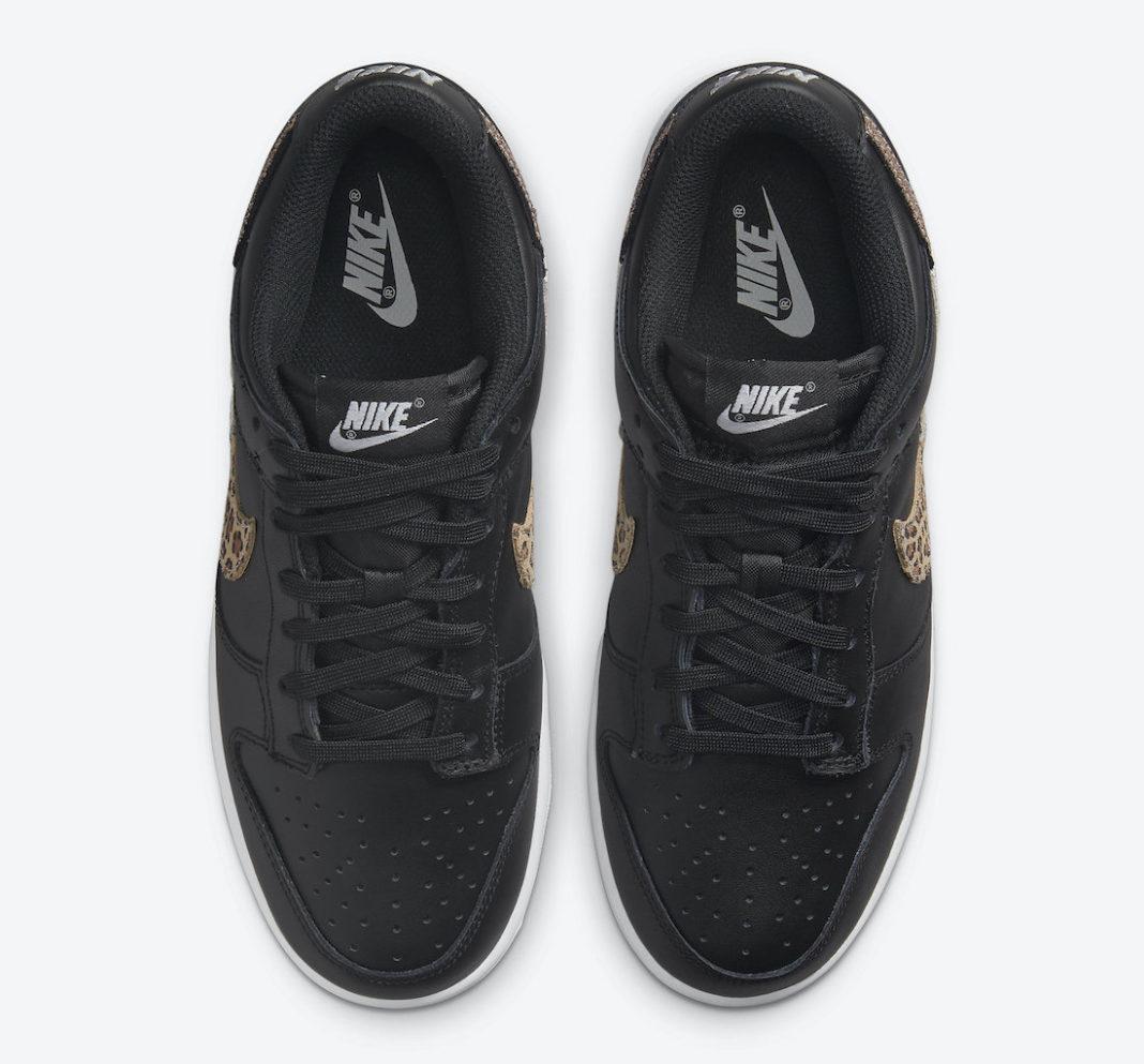 Nike,Dunk Low,DD7099-100,DD709  拼接 Swoosh Logo 太吸睛!全新 Dunk Low 官图曝光!