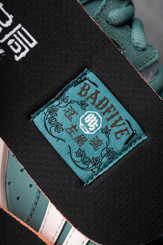 BADFIVE,发售,惟吾 Pro,李宁  李宁全新限定系列来了!鞋底塞树叶!这玩法还是头一次见!