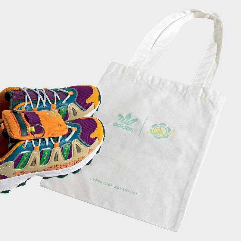GY8341,Sean Wotherspoon,迪士尼,ad  灯芯绒大帝也玩这一招?「带兜」adidas 三方联名鞋登记开启!