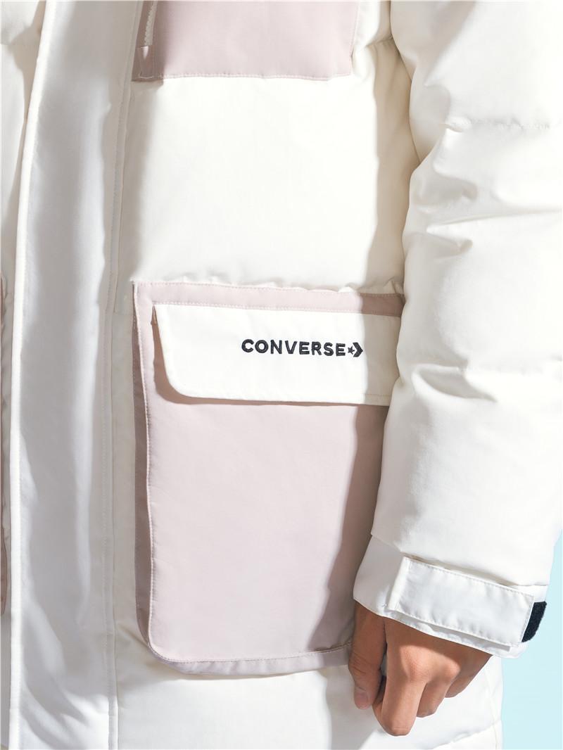 Converse,秋冬  混搭拼接质感!全新 Converse 秋冬系列即将发售!