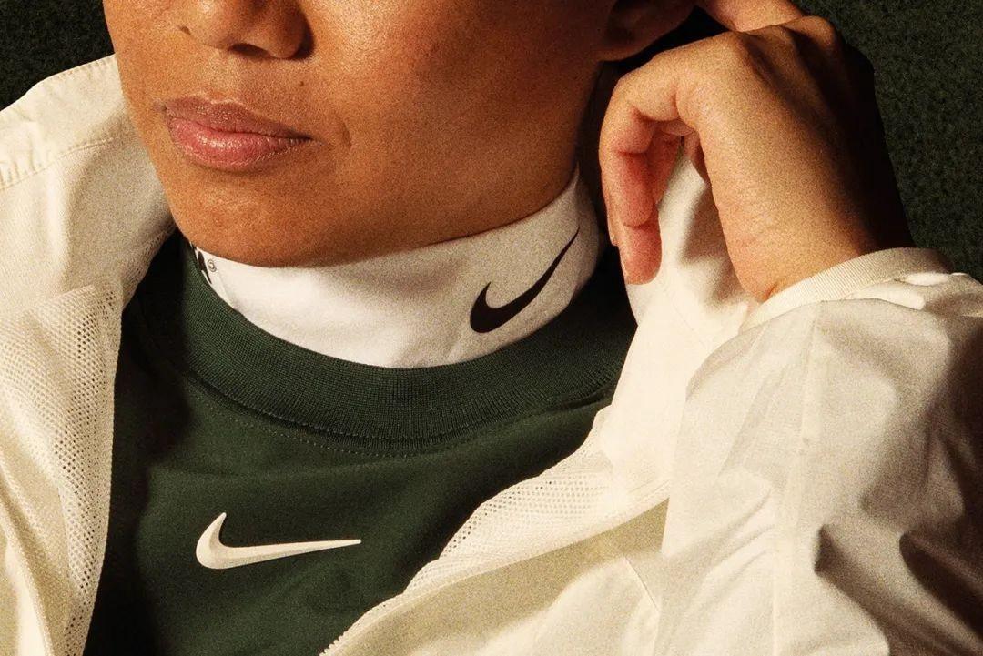 Nike,NOCTA,Drake  今早你抢到了吗?Drake x Nike 第四波联名来了!越看越帅!
