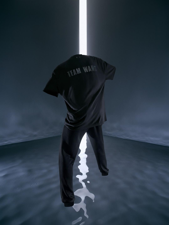 TEAM WANG,COOKIES,STANDARD  熟悉的酷炫「暗黑风」!TEAM WANG 全新系列太帅了!
