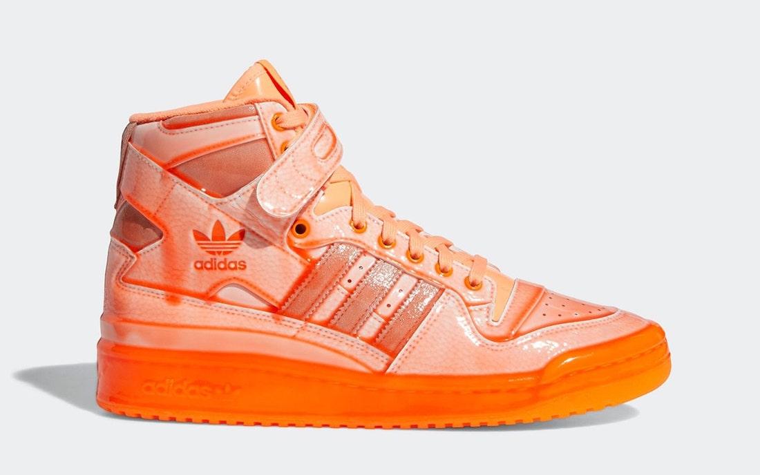 Jeremy Scott,adidas,Adilette S  Jeremy Scott 新联名登记开启!期待已久的「小熊鞋」终于来了!