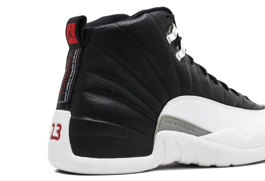 CT8013-006,Playoffs,Air Jordan  终于来了!「季后赛」Air Jordan 12 复刻信息曝光!