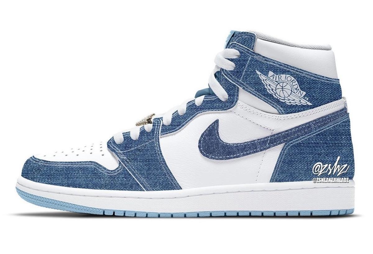 AJ,AJ1,AJ3,AJ4,Air Jordan,发售  8 双 AJ 新品同时曝光!明年 Jordan 发售计划有了!