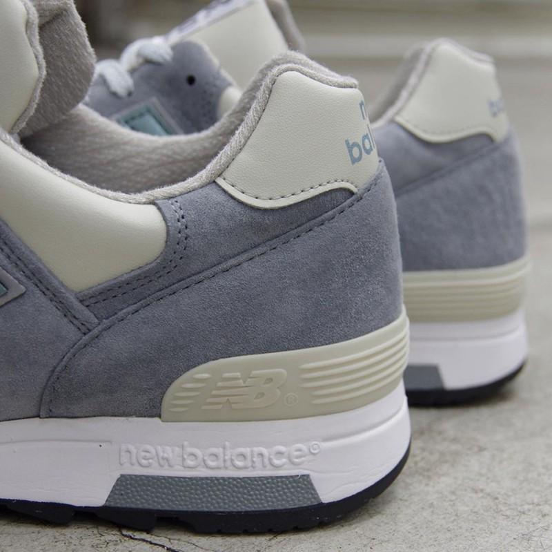 New Balance,New Balance 1400  经典灰色装扮!全新配色 New Balance 1400 实物美图曝光!