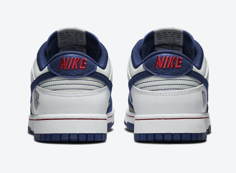 NBA,周年庆,三款,全新,Dunk,官图,曝光,NBA,作  NBA x Nike 75 周年纪念款曝光!粉丝们不能错过!