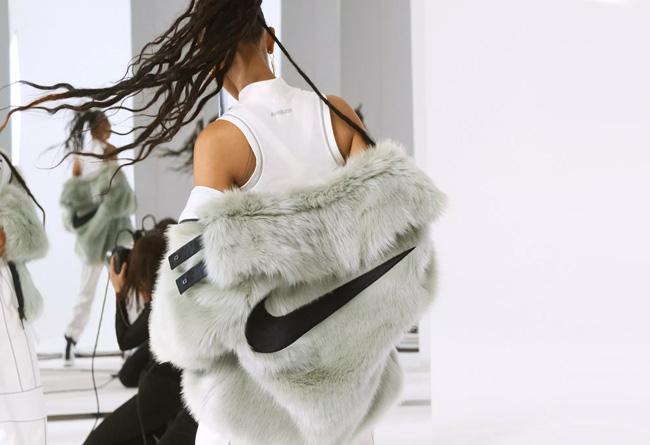 AMBUSH,Nike,Adjust Force  鞋面配件随便换!AMBUSH x Nike 新联名曝光!调色盘实锤?!
