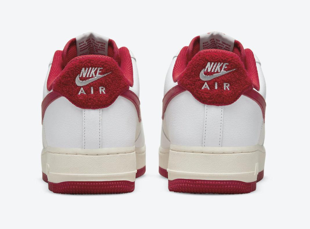 Nike,Air Force 1 '07 LV8,DO522  浓郁复古气息!两双高质感 Air Force 1 曝光!