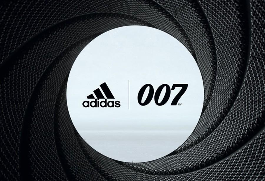 FY0647,ULTRABOOST 20 NO TIME T  007 主题!James Bond x adidas ULTRABOOST 正式发布!
