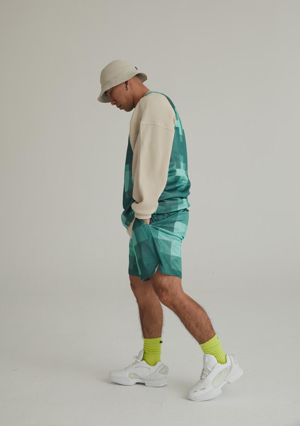EQUALIZER,发售  「艹牌」三款新鞋刚刚曝光!拖鞋、球鞋都超帅!