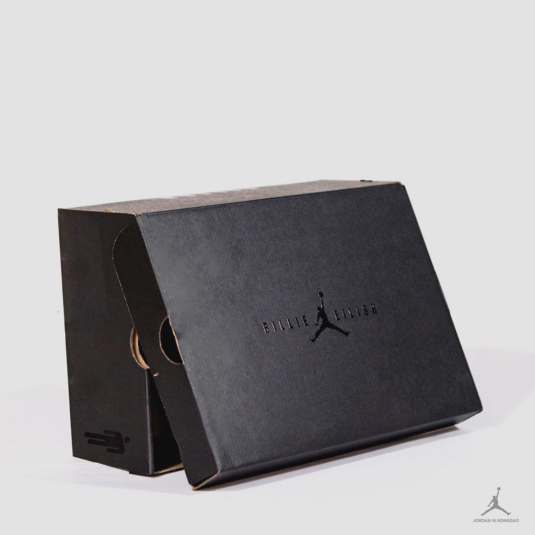 Billie Eilish,Air Jordan 15,AJ  市价不便宜!两双「碧梨 x AJ」国区 SNKRS 明早发售!