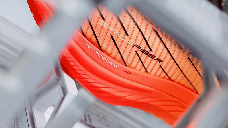 anta,C202 GT,Dual Density Desi  安踏新大招!全新氮科技 C202 GT 跑鞋正式发布!