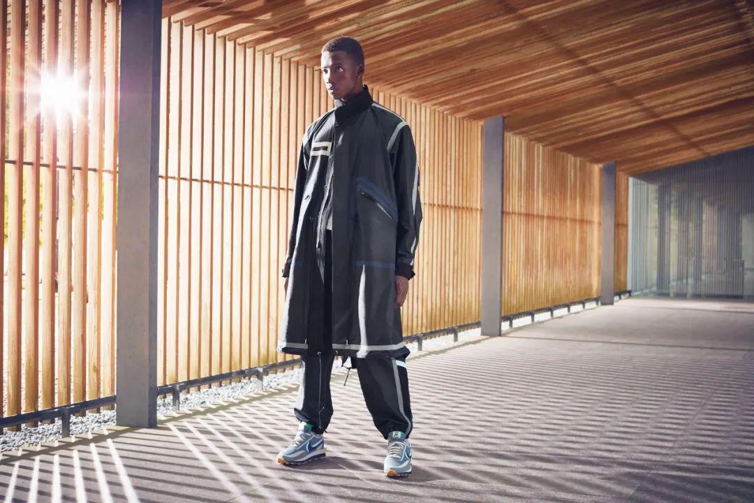 Nike,CLOT,sacai,LDWaffle,冠希  亲朋好友上阵带货!CLOT x sacai 2.0 完整发售渠道曝光!