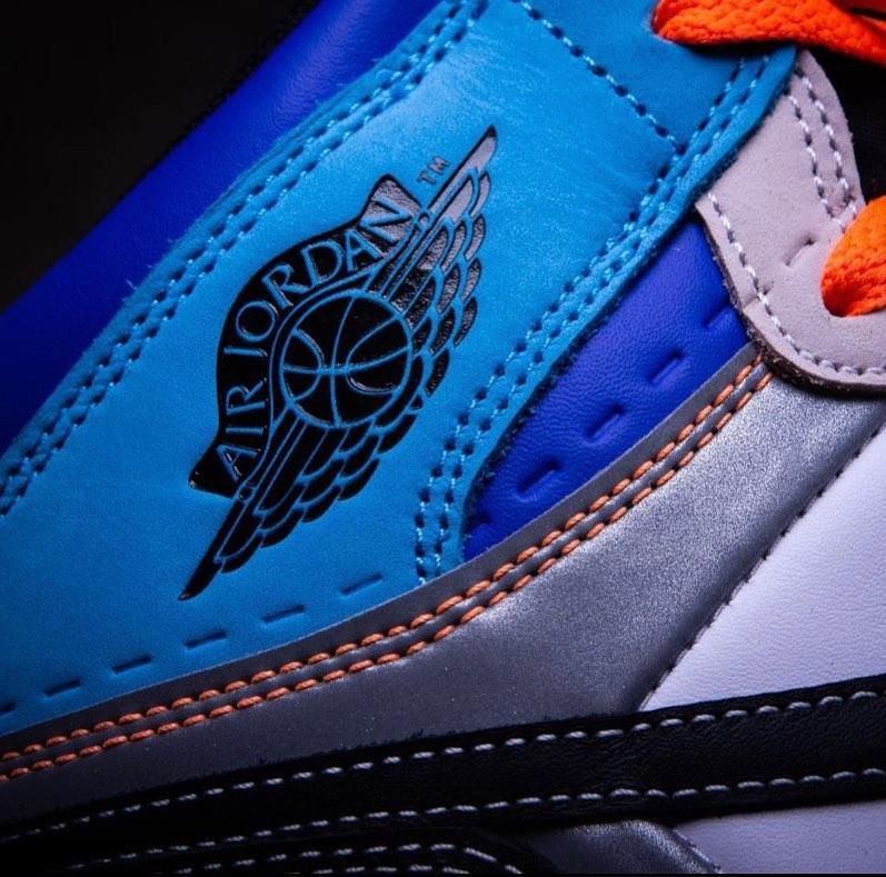 adidas,Nike,Air Jordan  暴跌 5、6 百!冠希、碧梨 Nike 联名高开低走!但上月有两双「黑马」逆势起飞!