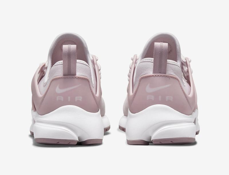 Nike,Air Presto,878068-503  少女心满满的粉嫩装扮!全新配色 Air Presto 官图曝光!
