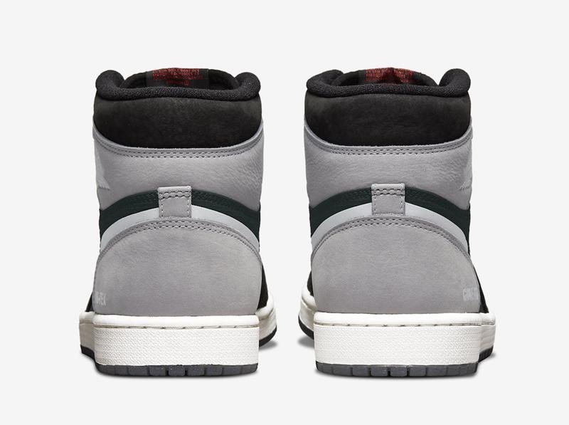 "Air Jordan 1 Element,Gore-Tex,  发售日期确定!""雨鞋"" AJ1 Gore-Tex 官图曝光!"