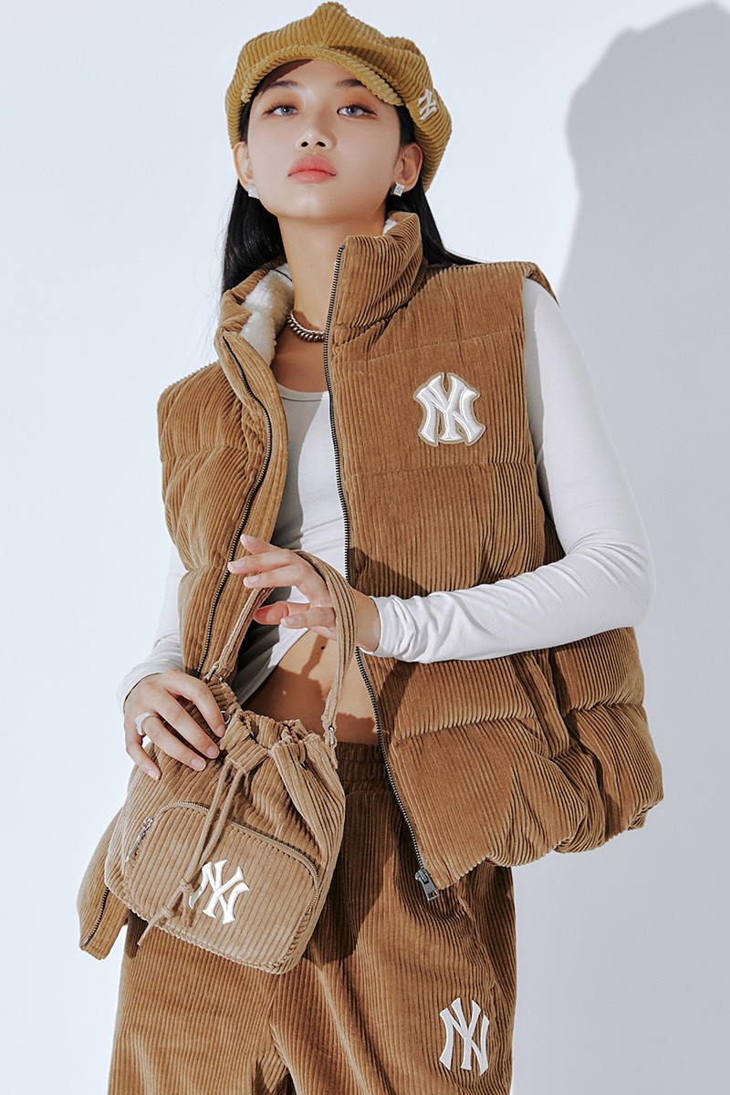 MLB  你想要的秋冬服饰全都有!MLB 羊羔绒、羽绒新品刚刚上架!