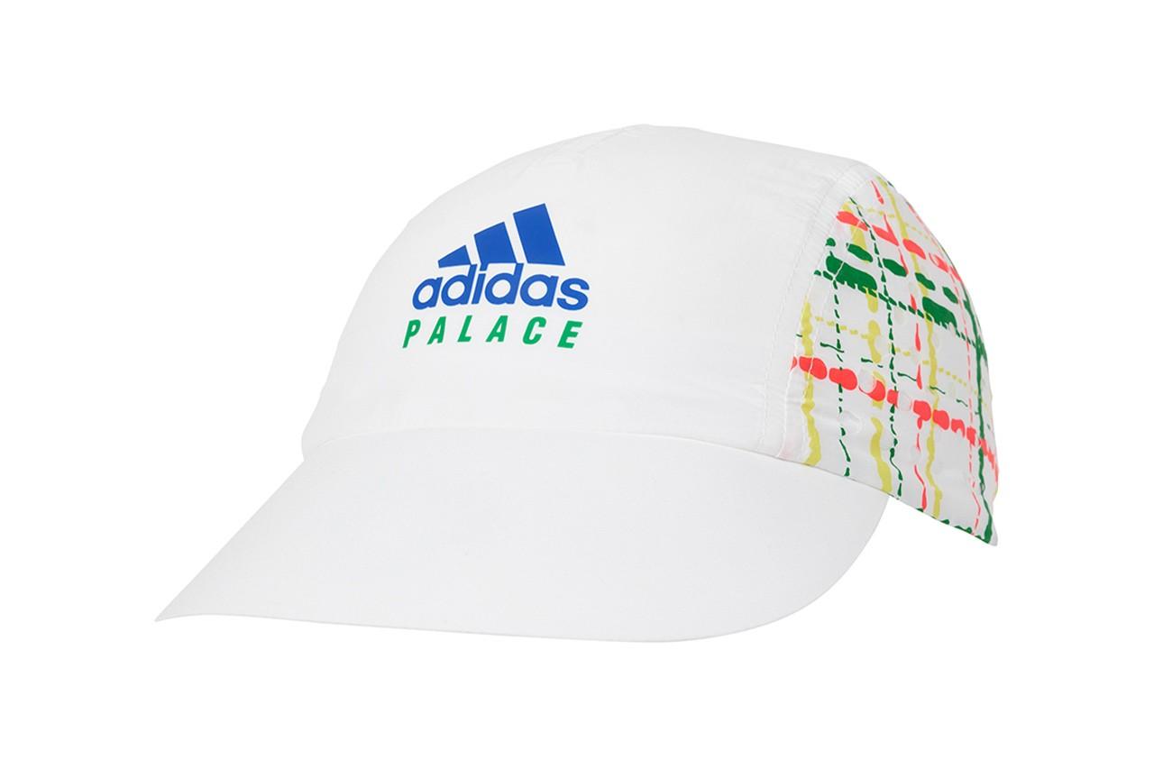 Palace,adidas,发售,Ultra Boost 2  上次市价翻倍!Palace x adidas 新联名来了!小程序本周发售!