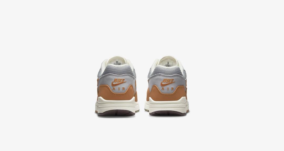 Patta,Nike,Air Max 1,DH1348-00  SNKRS 上架!全新 Patta x Nike 终于来了!还有限定配色?!