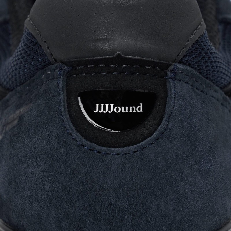 New Balance,990v4,JJJJound  秋冬机能风必备!全新联名 New Balance 990v4 即将发售!
