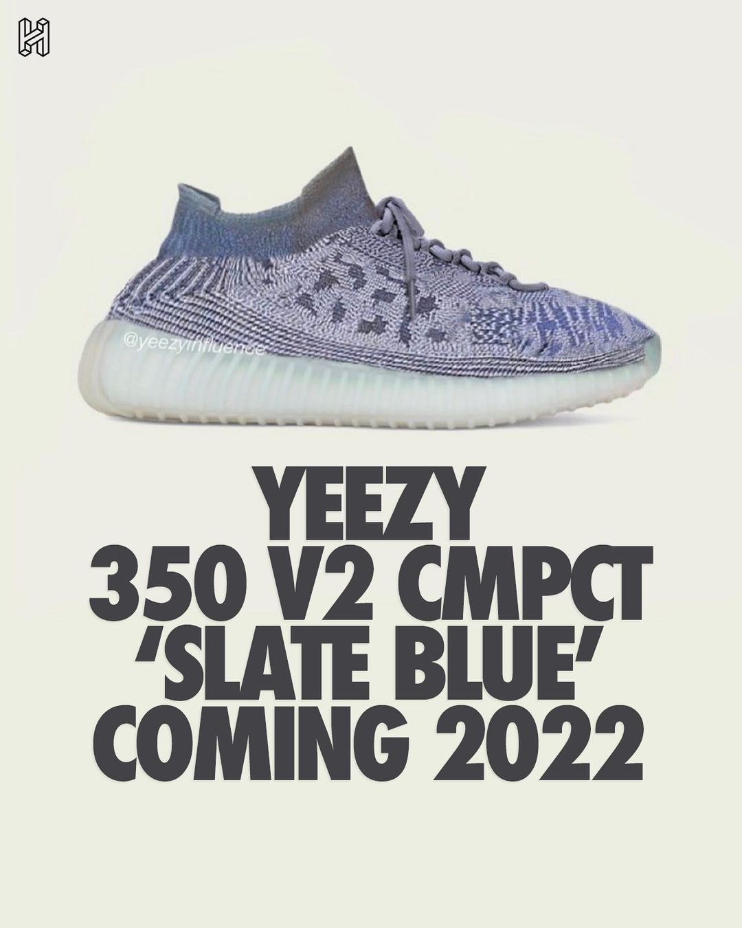 adidas,Yeezy Boost 350 V2 CMPC  全新版本 Yeezy 350 V2 首次曝光!年底发售!