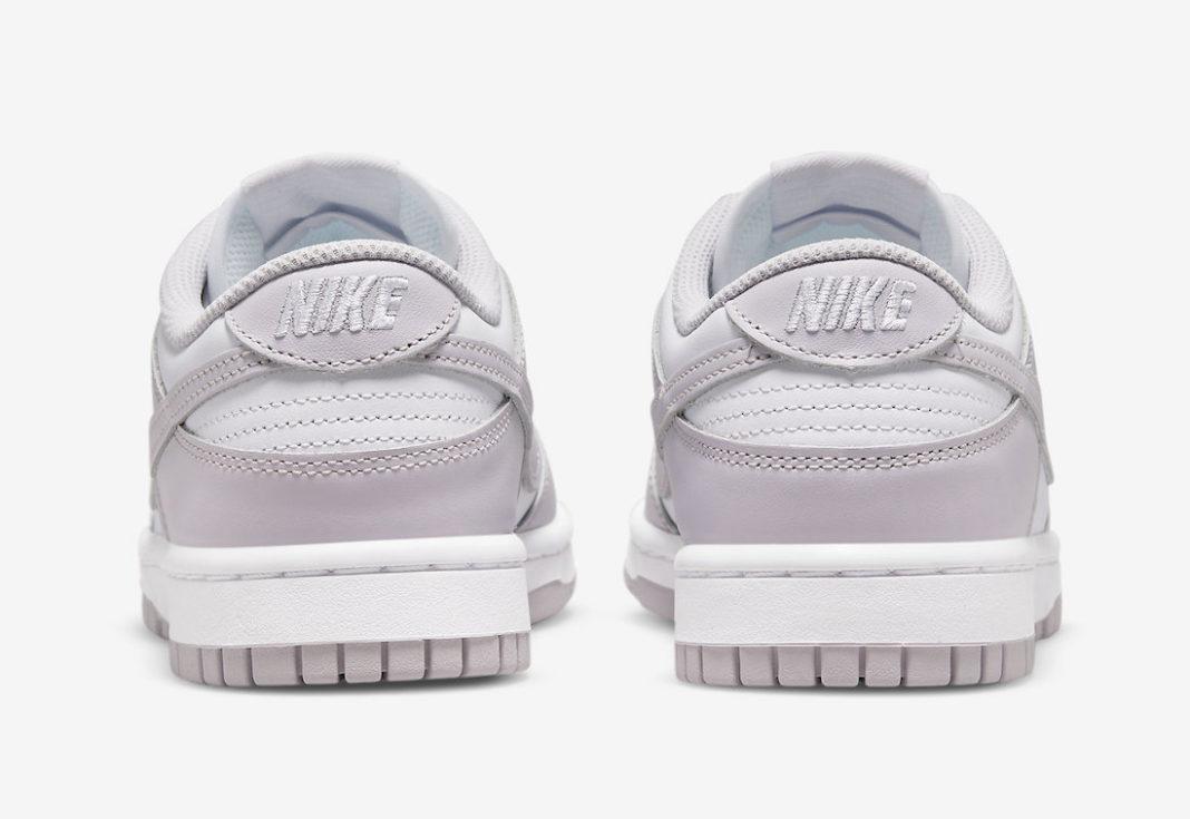 Nike,Dunk Low,Light Violet,DD1  清新百搭!全新配色 Dunk Low 官图曝光!