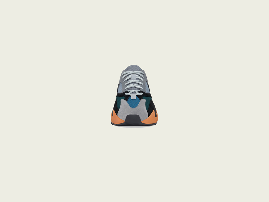 "adidas,Yeezy Boost 700,Wash Or  调色盘玩腻了!这次直接 ""换底""!Yeezy 700 新配色即将发售!"