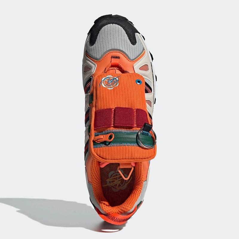 GW8810,Sean Wotherspoon,adidas  灯芯绒大帝又回来了!「带兜」adidas 联名鞋官图曝光!