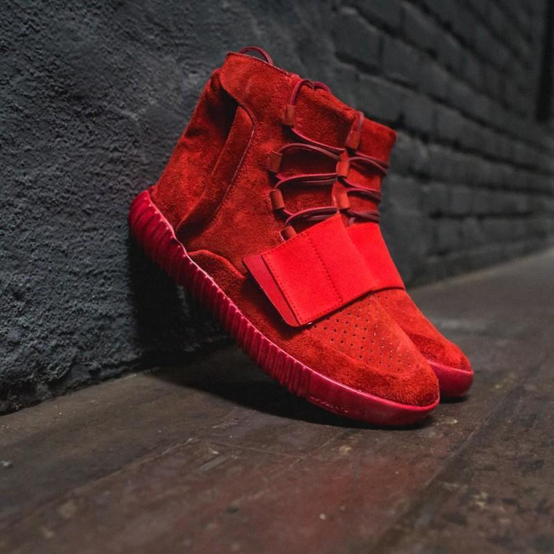 adidas,Yeezy Boost 350 V2 CMPC  侃爷「红椰子」重出江湖!发售信息一同曝光!这颜值你打几分?