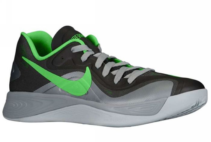 Nike Zoom Hyperfuse 2012 Low 全新配色