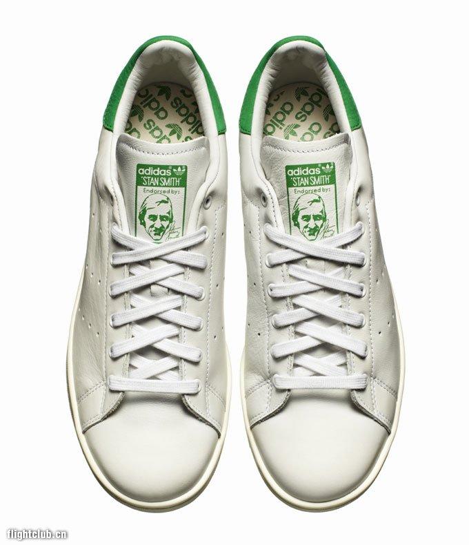 adidas限量球鞋