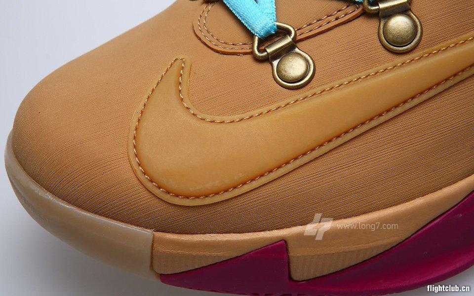 "Nike KD 6 ""Ext Gum"