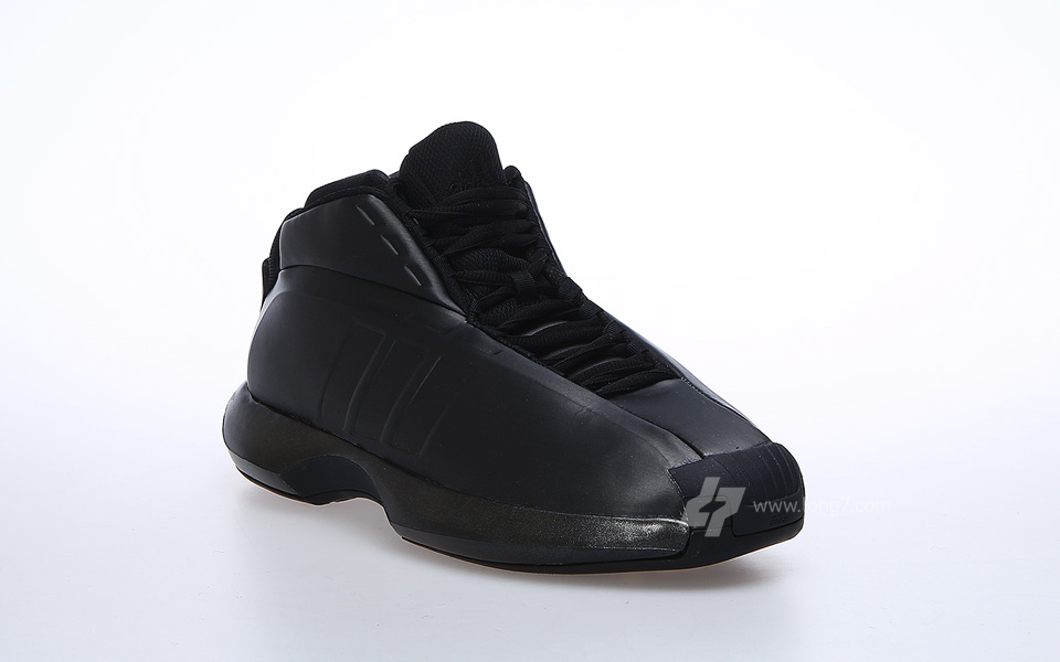 "adidas crazy 1""机车套装""高清图赏"