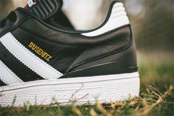 "adidas Skateboarding Busenitz ""Copa Mundial"" 配色登场"