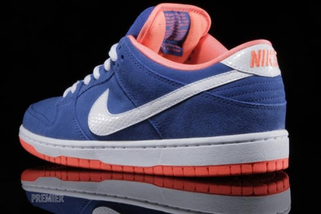 Nike SB Dunk Low 新配色市售资讯