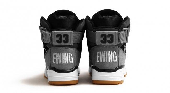 Concepts x Ewing Athletics Ewing 33 Hi 官方高清图