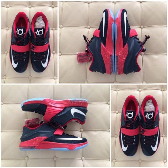 Nike KD7 PE 配色曝光