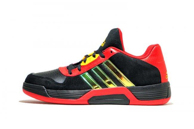 "adidas ""linsanity"" 林书豪主题系列即将发售图片"