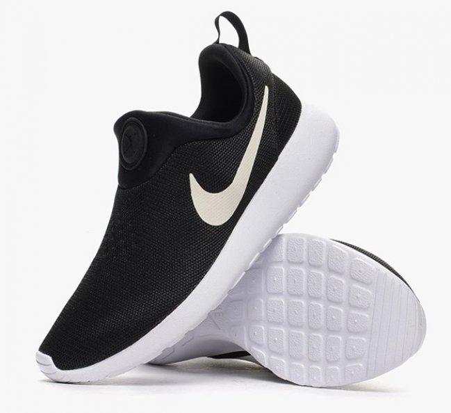 球鞋资讯_球鞋资讯,球鞋新闻,时尚杂 nike roshe run slip-on 黑白配色亮相