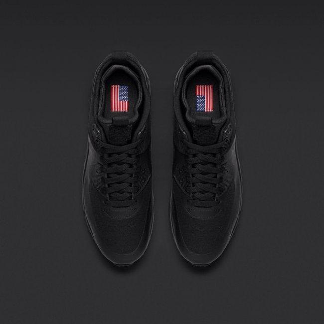 Nike,Air,Max,90,Sneakerboot,补丁  Nike Air Max 90 Sneakerboot 补丁系列即将发售