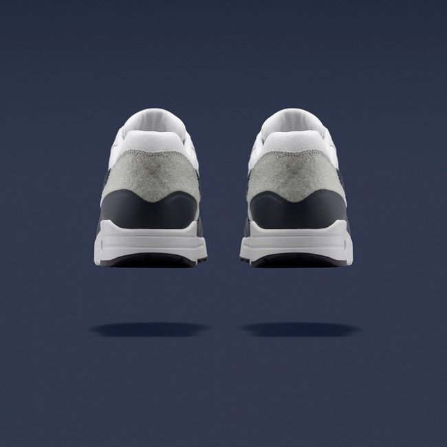 Nike,Air,Max,1,Patch全新配色  Nike Air Max 1 Patch 补丁系列全新配色即将发售