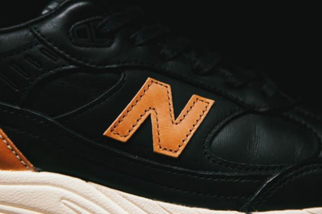 Horween,Leathers,x,New,Balance  Horween Leathers x New Balance 991 新色登场